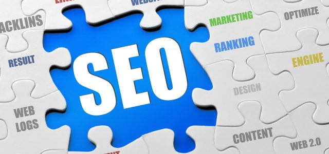Search Engine Updates Key Areas